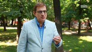 Перезагрузка Сезон 5 5 сезон, 35 серия