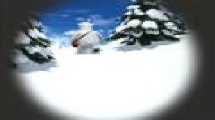 Пингвиненок Пороро Сезон-1 Эдди и телескоп