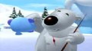 Пингвиненок Пороро Сезон-1 Холодная рыбалка