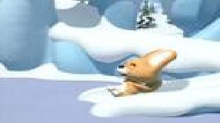 Пингвиненок Пороро Сезон-1 Лупи-предсказательница