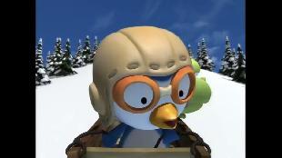 Пингвиненок Пороро Сезон 1 Пингвиненок Пороро. Будь осторожен!