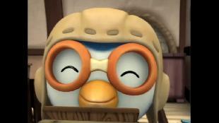 Пингвиненок Пороро Сезон 1 Пингвиненок Пороро. Головоломка