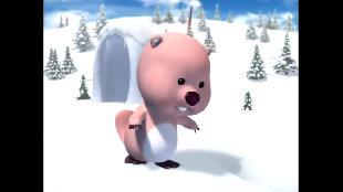 Пингвиненок Пороро Сезон 1 Пингвиненок Пороро. Лупи, у тебя получится!