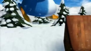 Пингвиненок Пороро Сезон 1 Пингвиненок Пороро. Все в порядке