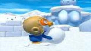 Пингвиненок Пороро Сезон-1 Смотри веселее