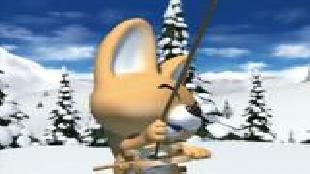 Пингвиненок Пороро Сезон-1 Воздушный змей