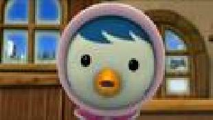 Пингвиненок Пороро Сезон-2 Меня Петти любит больше всех!