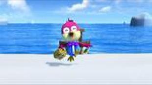 Пингвиненок Пороро Сезон-2 Меня зовут Гарри
