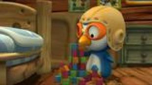 Пингвиненок Пороро Сезон-2 Никаких неприятностей