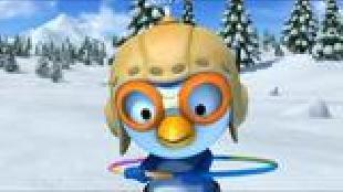 Пингвиненок Пороро Сезон-2 Петти, ты молодец!