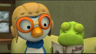 Пингвиненок Пороро Сезон 2 Пингвиненок Пороро. Ходи на горшок!