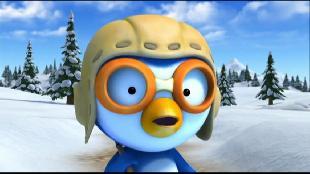 Пингвиненок Пороро Сезон 2 Пингвиненок Пороро. Кронг знакомится с тюленем