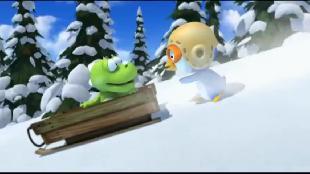 Пингвиненок Пороро Сезон 2 Пингвиненок Пороро. Не делай так!