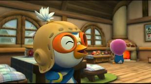 Пингвиненок Пороро Сезон 2 Пингвиненок Пороро. Петти, ты молодец!