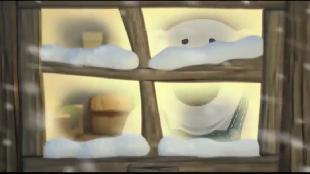 Пингвиненок Пороро Сезон 2 Пингвиненок Пороро. Снежный день