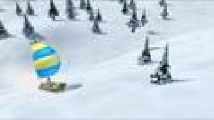 Пингвиненок Пороро Сезон-2 Плавание по лесу