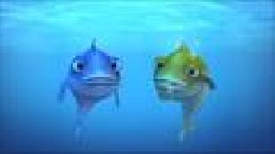Пингвиненок Пороро Сезон-2 Учимся плавать