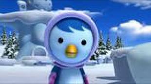 Пингвиненок Пороро Сезон-2 Возвращение робота-повора