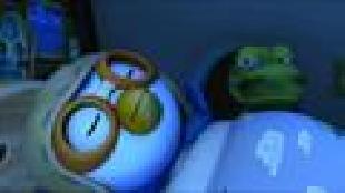 Пингвиненок Пороро Сезон-2 За мной гонятся микробы