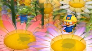 Пингвиненок Пороро Сезон-3 Чудесная игровая площадка