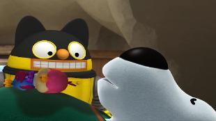 Пингвиненок Пороро Сезон-3 Я хочу быть супергероеем
