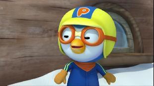 Пингвиненок Пороро Сезон 4 Пингвиненок Пороро Тайный друг Лупи