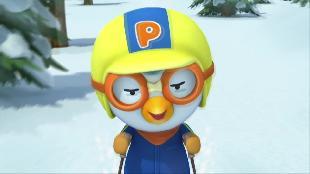 Пингвиненок Пороро Сезон-4 Тайный друг Лупи
