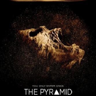 Смотреть «Пирамида» от создателей ужастика «Зеркала»