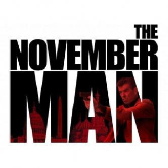 Смотреть Пирс Броснан в шпионском боевике «Человек ноября»