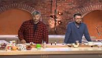Пищевая революция Сезон-1 Йогурт. Часть 2