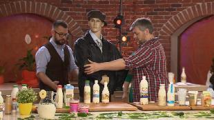 Пищевая революция Сезон-1 Кисломолочные продукты. Часть 2