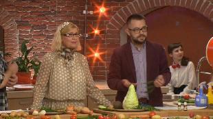 Пищевая революция Сезон-1 Ранние овощи. Часть 1