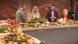 Пищевая революция Сезон-1 Ранние овощи. Часть 2