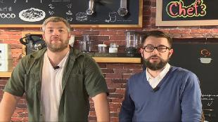 Пищевая революция Сезон-1 Соки. Часть 1