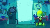 Планета Ай Сезон-1 Крупная рыба