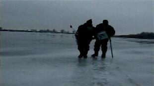 Планета рыбака Сезон-1 Ахтуба трехречье. Часть 3