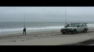 Планета рыбака Сезон-1 Намибия. Акулы