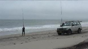Планета рыбака Сезон-1 Намибия. Ловля акул