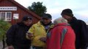Планета рыбака Сезон-1 Рыбалка и подводная охота в Норвегии
