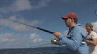 Планета рыбака Сезон-1 Рыбалка с берега