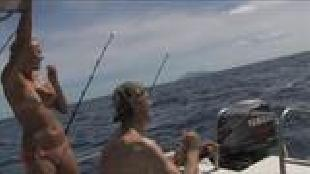 Планета рыбака Сезон-1 Рыбная ловля и кулинария