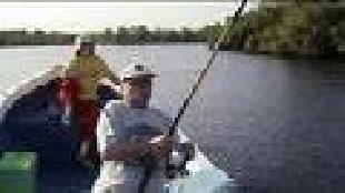 Планета рыбака Сезон-1 Сенегал