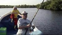 Планета рыбака Сезон-1 Сенегал. Рыбалка в Дакаре