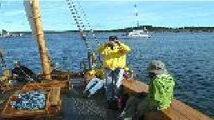 Планета рыбака Сезон-1 Сорландет. Рыбалка и дайвинг. Часть 1