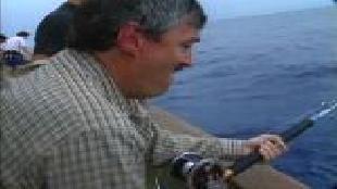 Планета рыбака Сезон-1 Западное побережье. Вдоль штата Калифорния. 2 часть