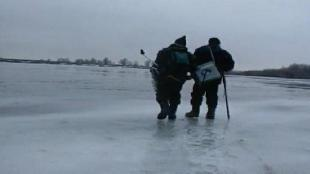 Планета рыбака Сезон-1 Зимняя рыбалка на Волге. Часть 1