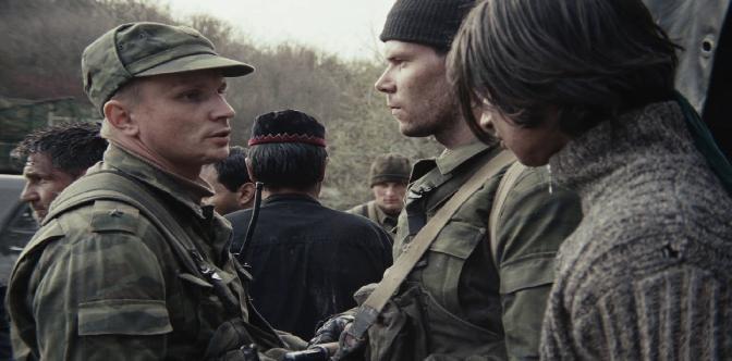Смотреть Пленный (2008)