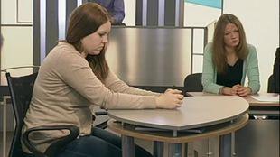 По делам несовершеннолетних 1 сезон 539 выпуск