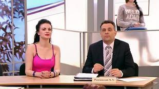По делам несовершеннолетних 1 сезон 554 выпуск