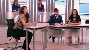 По делам несовершеннолетних 1 сезон 571 выпуск